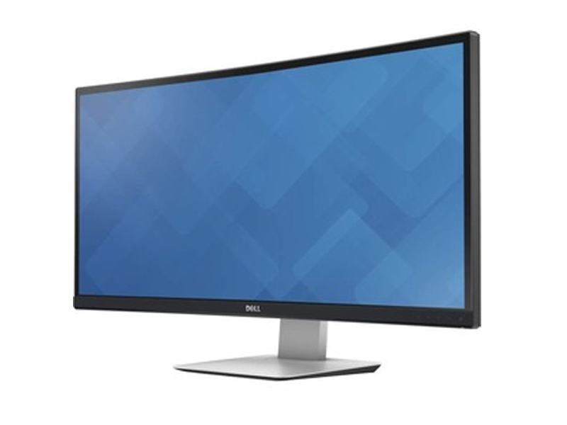 "Dell  UltraSharp U3415W 34"" LED Monitor"