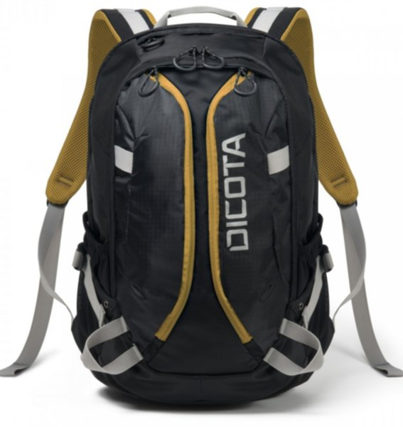 Dicota Active Carrying Case (Backpack) (15.6