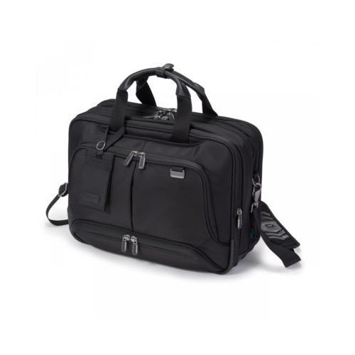 ... Dicota TopTraveler Twin Pro Carrying Case 15.6