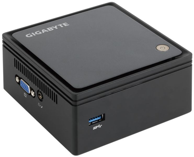 Gigabyte  BRIX Ultra Compact