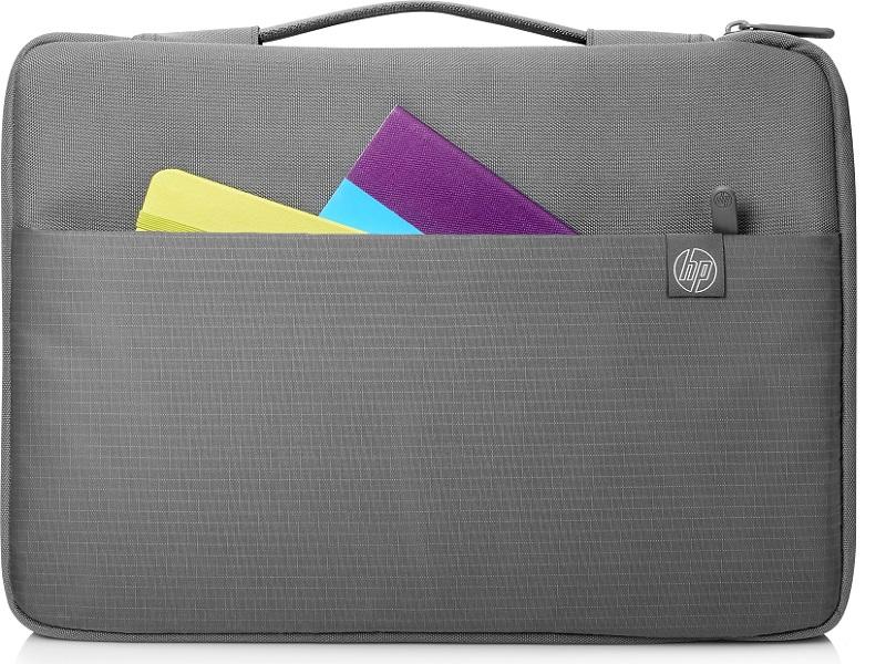 24d33bb8bc10 HP 14 Crosshatch Carry Sleeve olcsó vásárlás, akciós Laptop táska ...