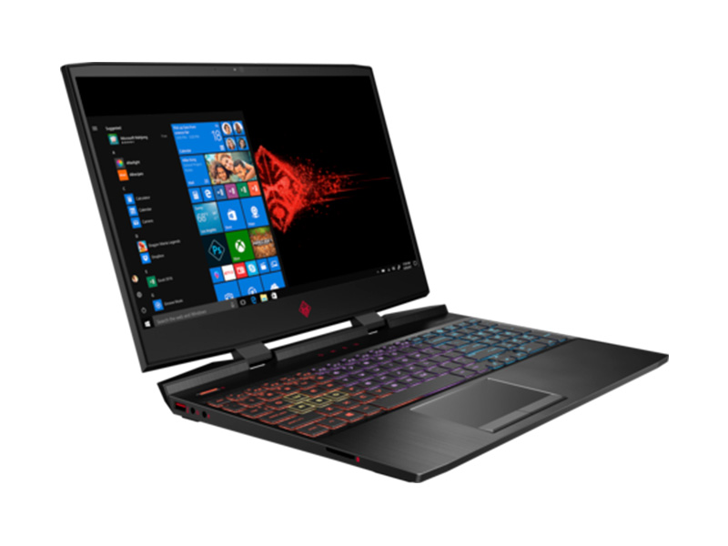 HP Omen 15-DC0003NH