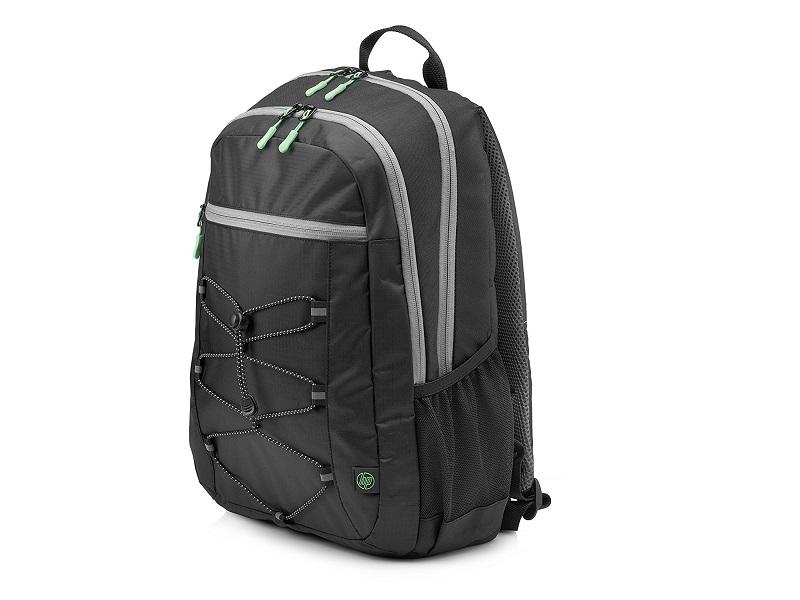 30847a7f05ae HP 15.6 Active Backpack - Fekete olcsó vásárlás, akciós Laptop táska ...