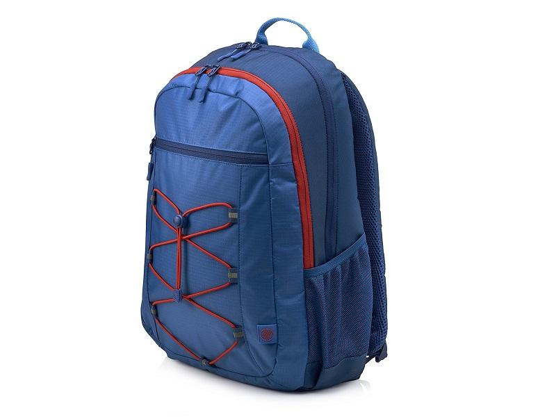 HP 15.6 Active Backpack - Kék Piros olcsó vásárlás ee0de03c0c