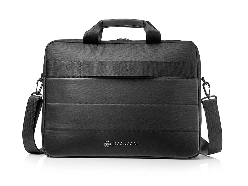 HP  15.6 Classic Briefcase - Fekete