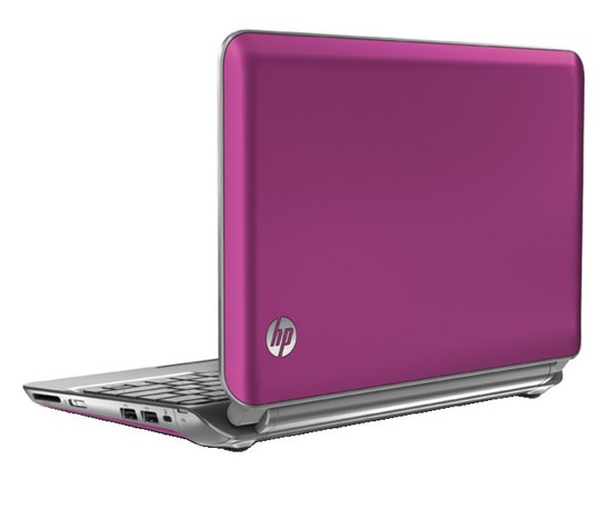 ... HP Mini 210-2010eh  br ajándék rózsaszín vezeték nélküli egér és védőtok  Laptop ... 087da9ba41