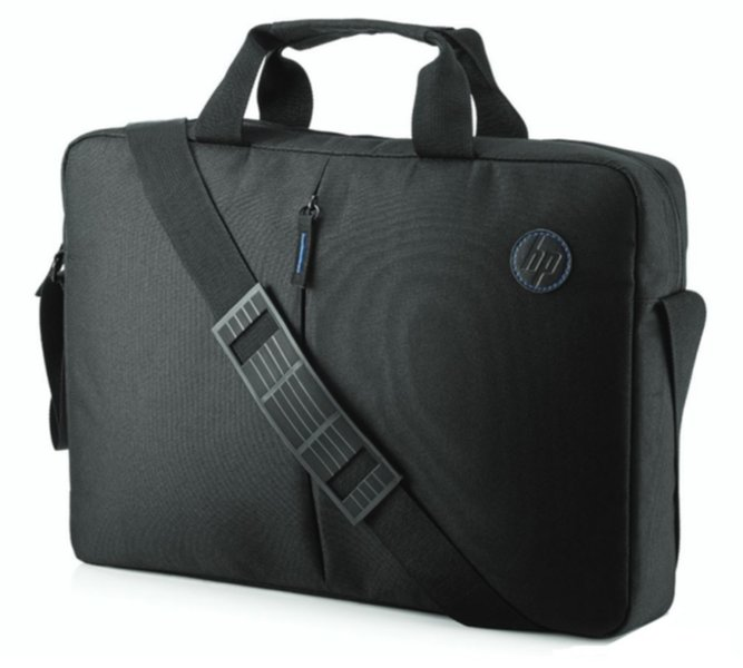 "HP  Value TopLoad Case 15.6"" - Fekete"