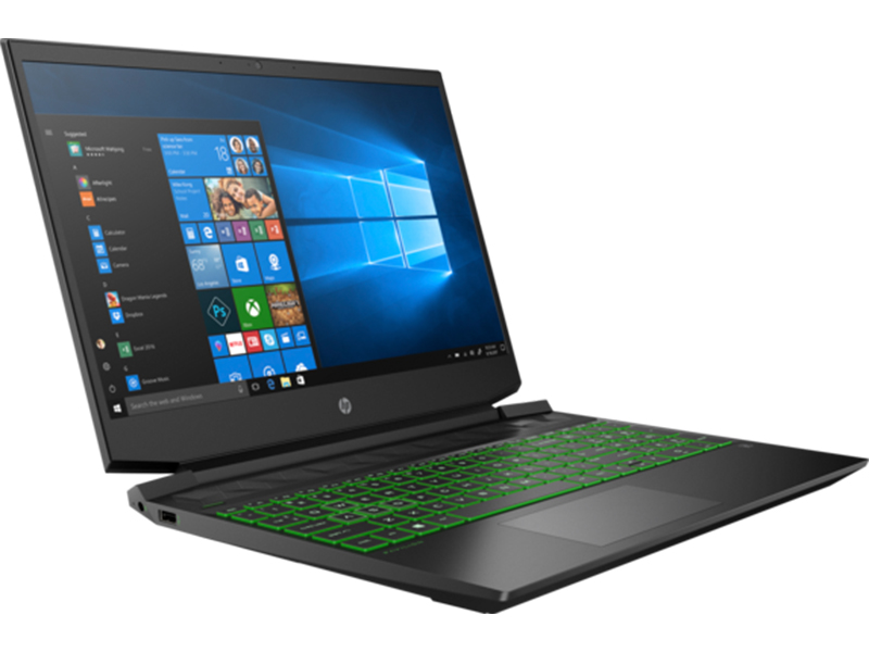 HP Pavilion Gaming 15-EC0014NH