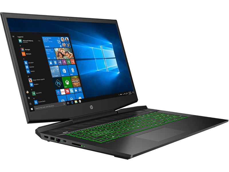 HP Pavilion Gaming 17-CD0008NH