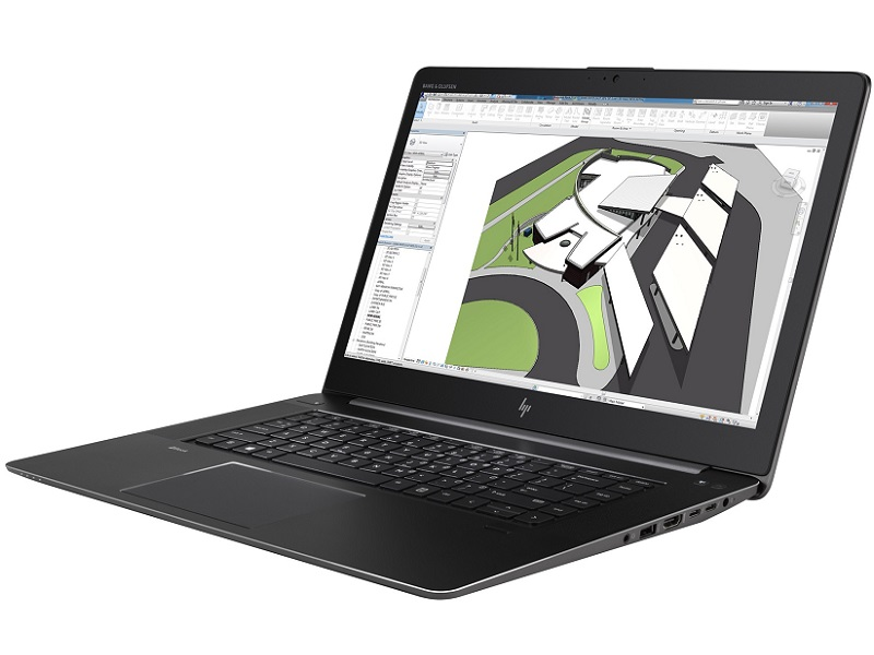 HP ZBook Studio G4 Renew