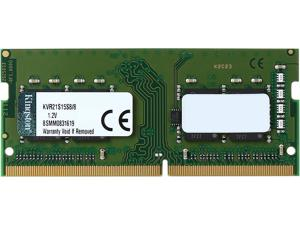 Kingston  8GB DDR4 2400MHz notebook memória