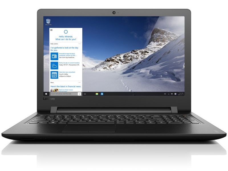 Lenovo IdeaPad 110 15 REFURBISHED