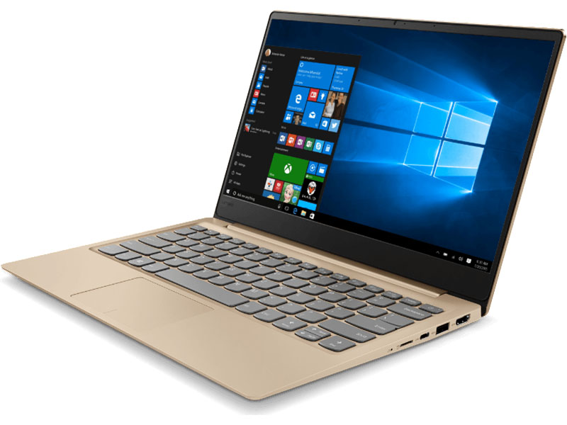 Lenovo IdeaPad 320s 13 Refurbished (bontott)