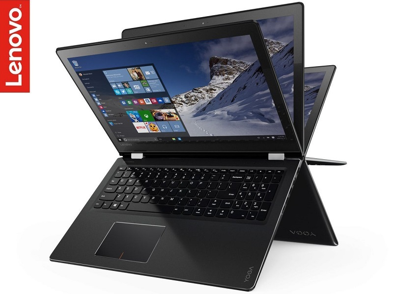 Lenovo Yoga 510 15 REFURBISHED