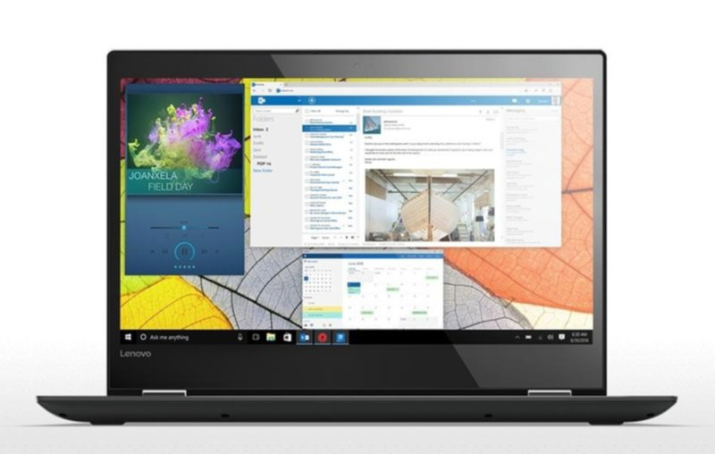 Lenovo Yoga 520 14 REFURBISHED