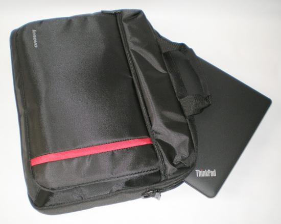 Lenovo Concise Carrying Case 15.6