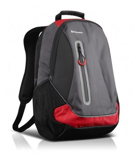 ... Lenovo Sport Backpack - Red Laptop táska ea647ac177