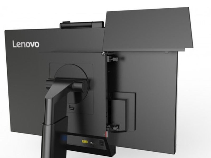 Lenovo  ThinkCentre Tiny-In-One 24 GEN3 monitor