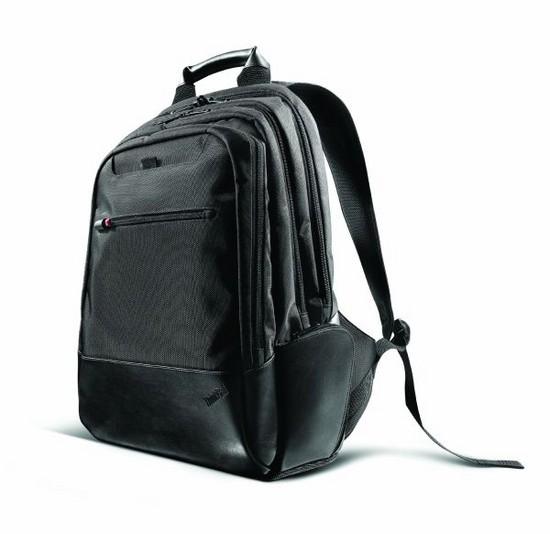 ... Lenovo ThinkPad Business Backpack Laptop táska 05972f680e