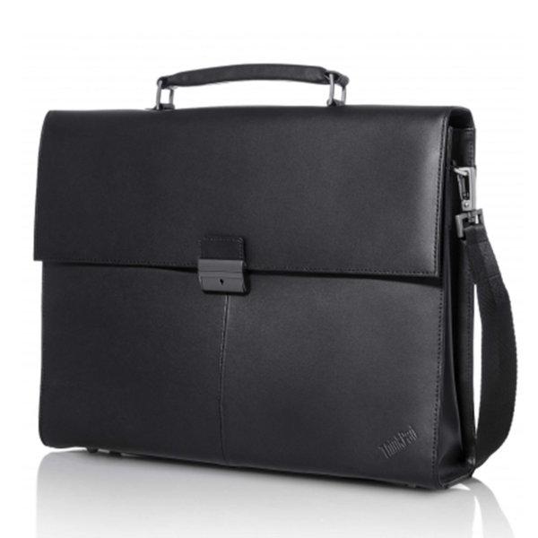 Lenovo ThinkPad Executive Leather Case - 14.1