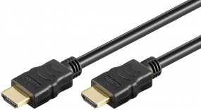 MEDIUM  Prémium HDMI-HDMI kábel 5m