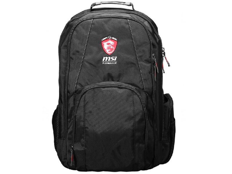 ... MSI Gaming G Series Laptop hátizsák Laptop táska af8defdcfa