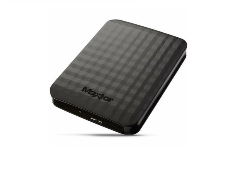 Maxtor  M3 Portable 1000GB 2,5