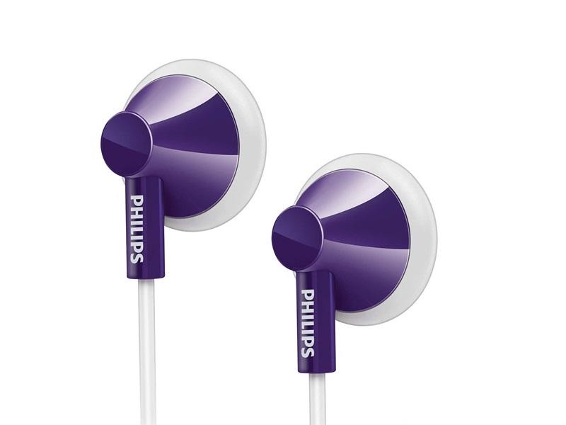 Philips lila fülhallgató olcsó vásárlás f4d72bedf1