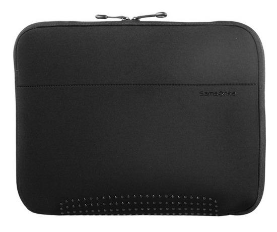 ... Samsonite Aramon 2 Laptop Sleeve 13.4 quot  - Black Laptop táska 423a5988cf