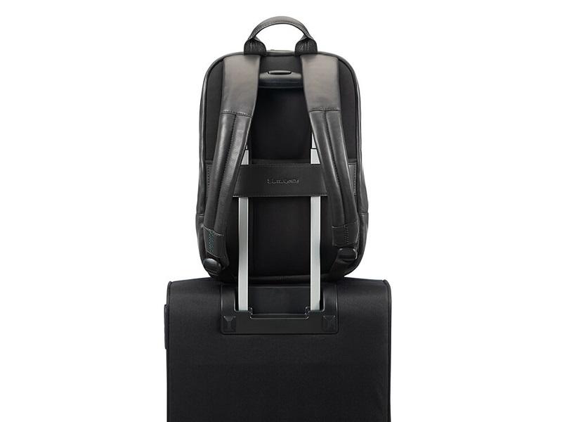 Samsonite Formalite lth Laptop Backpack 15 9dd92862e2