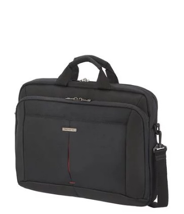 "Samsonite  GUARDIT 2.0 aktatáska 17.3"" - Black"