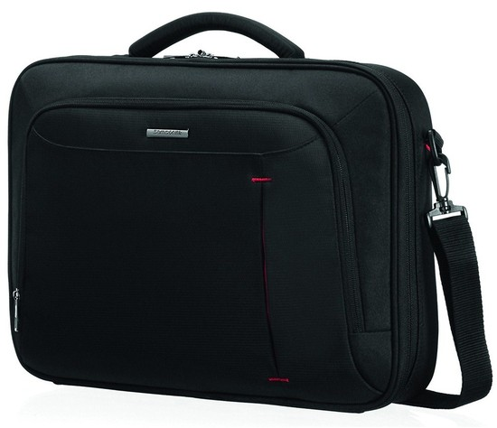 "Samsonite  Guardit Office Case 16"" - Black"