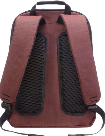 "Samsonite   Network 2 Laptop Backpack 17.3"" - Ionic Red"