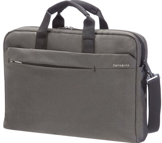 "Samsonite  Network 2 Tablet Netbook Bag 7-10.2"" - Iron Grey"