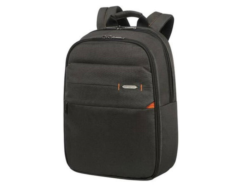 "Samsonite  Network 3 Laptop Backpack 14.1"" - Fekete"