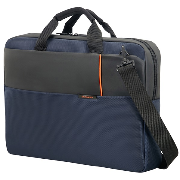 ... Samsonite Qibyte Laptop Bag 17 d8dd16c172