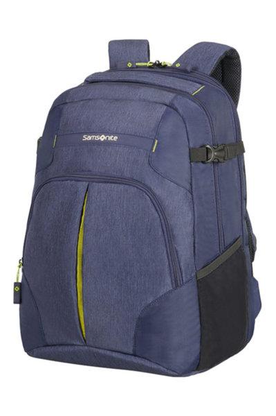 "Samsonite Rewind Laptop Backpack L Expandable 16"" - Dark Blue (10N-011-003)"