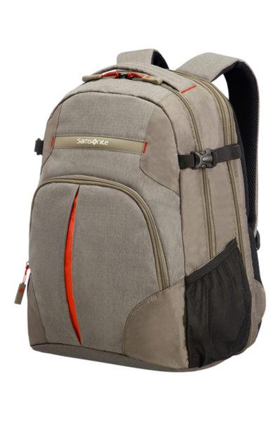 "Samsonite Rewind Laptop Backpack L Expandable 16"" - Taupe (10N-035-003)"