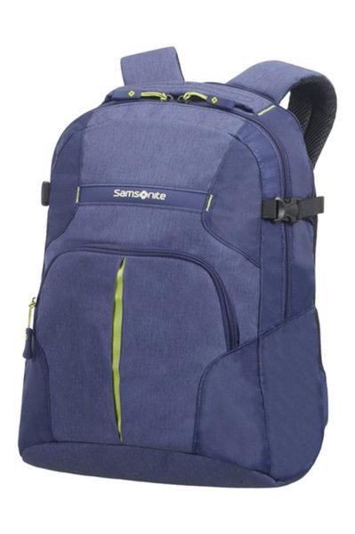 """Samsonite Rewind Laptop Backpack M 16"""" - Dark Blue (10N-011-002)"""