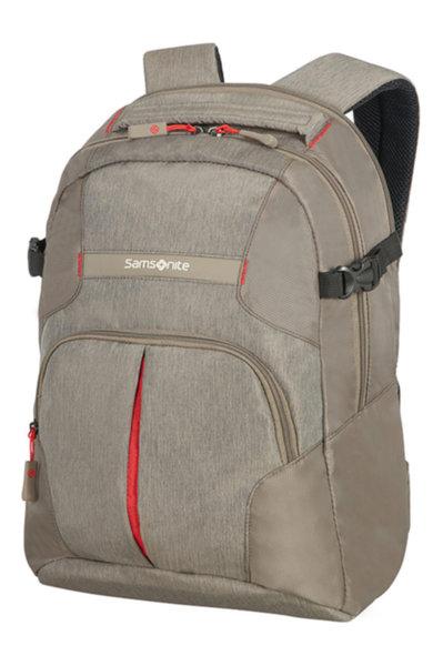 """Samsonite Rewind Laptop Backpack M 16"""" - Taupe (10N-035-002)"""