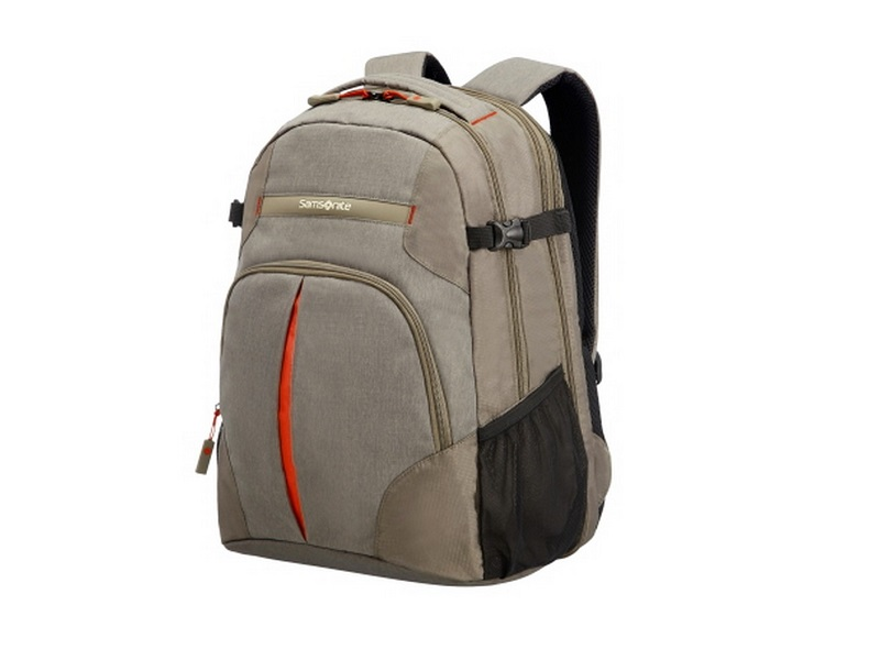 ... Samsonite Rewind Laptop Backpack S - Taupe Laptop táska 066a225002