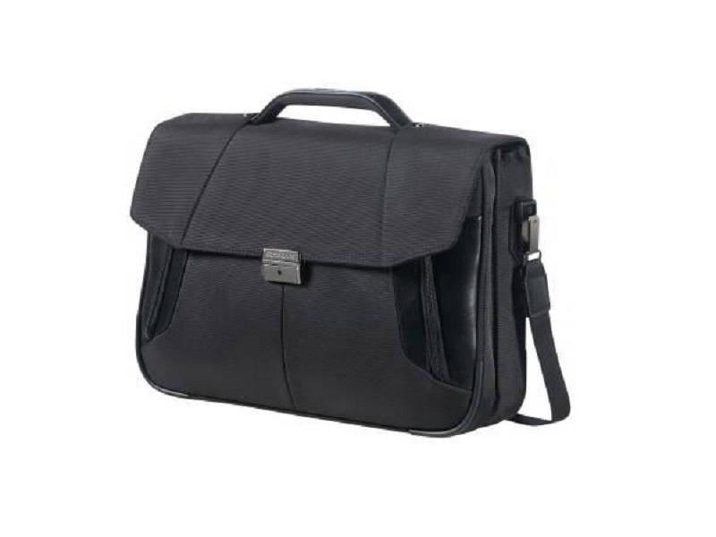 ... Samsonite XBR Briefcase 2 Gussets 15 07954a65f1