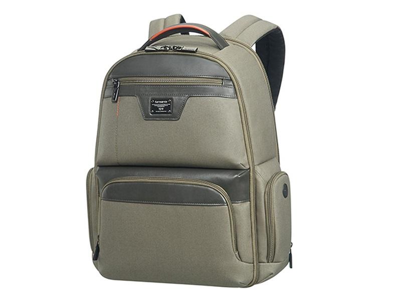 Samsonite Zenith Laptop Backpack 15.6