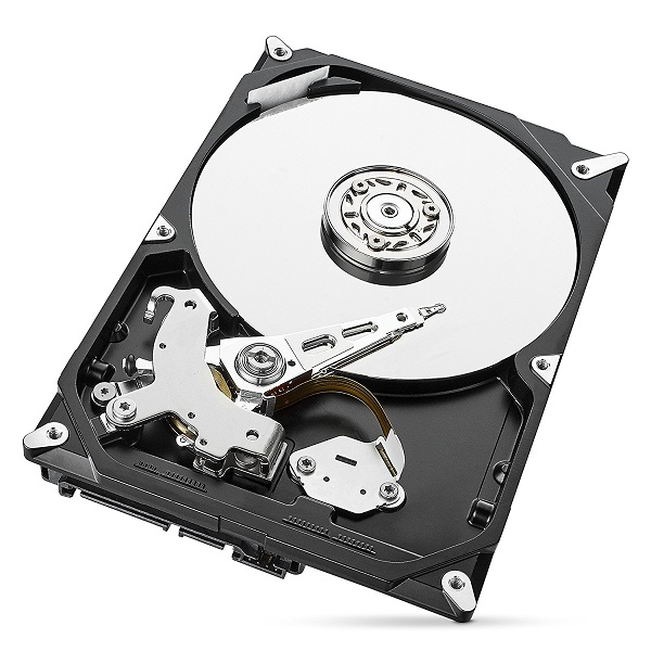 Seagate  Barracuda Guardian 1TB SATA3 3.5