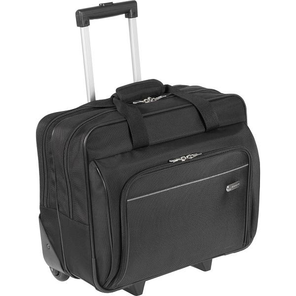 Targus Executive Roller Bőrönd -15.6
