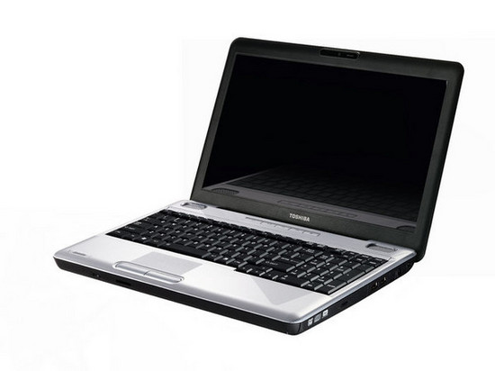 Download Drivers: Toshiba Satellite L500D Zooming