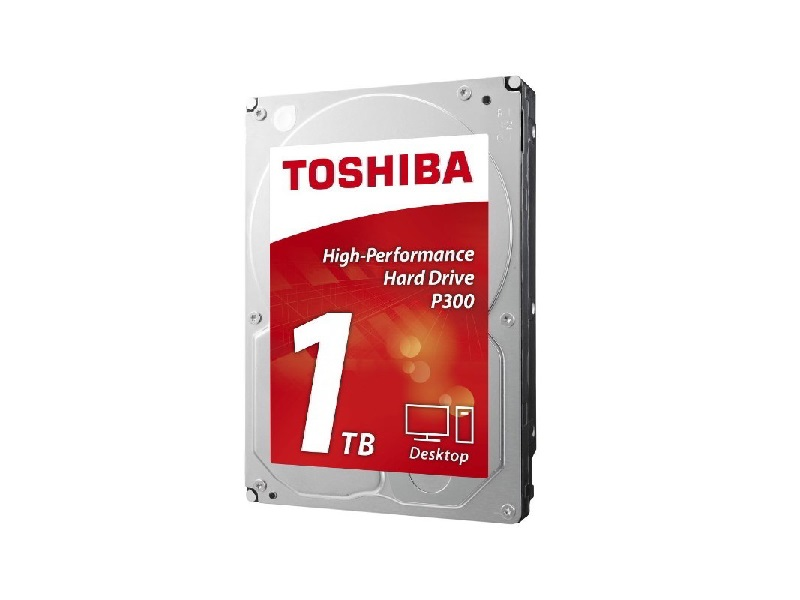 Toshiba  P300 Performance belső HDD