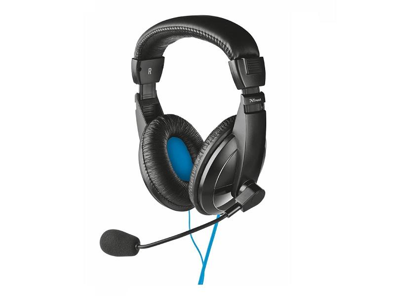 ... Trust Quasar jack headset (új) Multimédia ... cfd92a9373