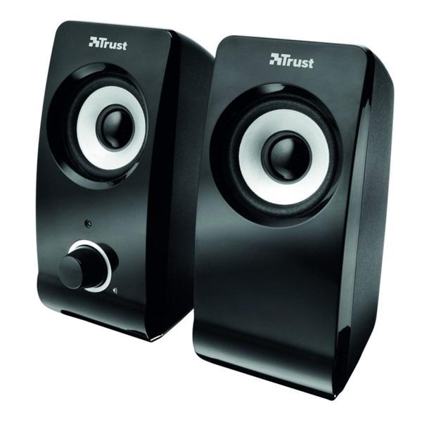 Trust REMO Stereo Hangszóró 8W USB olcsó vásárlás 7cac81e977