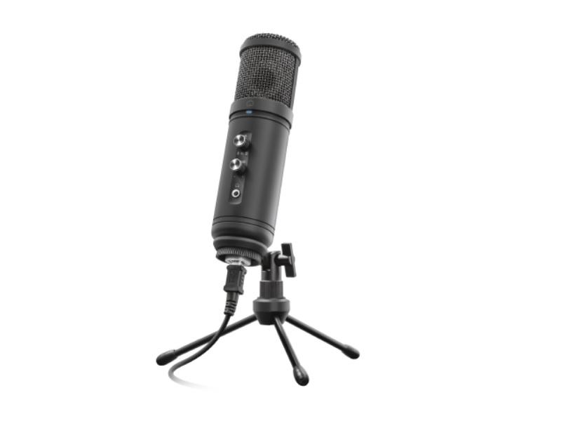 ... Trust Signa HD Studio professzionális mikrofon - Stúdió Design  Multimédia ... 92e369ba18